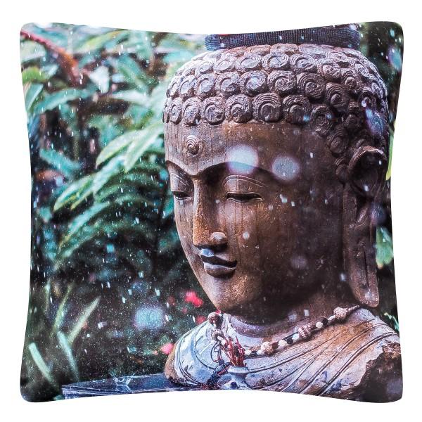 Cushion 40 x 40 Buddha