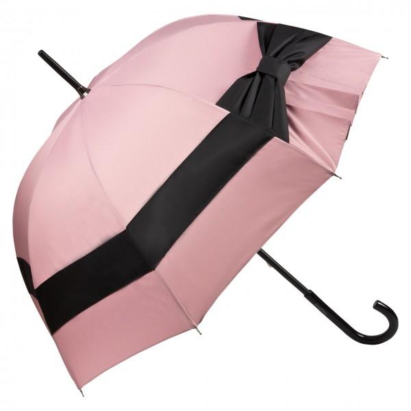 """Design-Schirm """"Colette"""", rosa"""