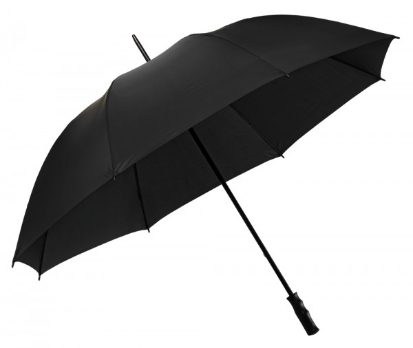 Umbrella Large 2 Persons Julian black