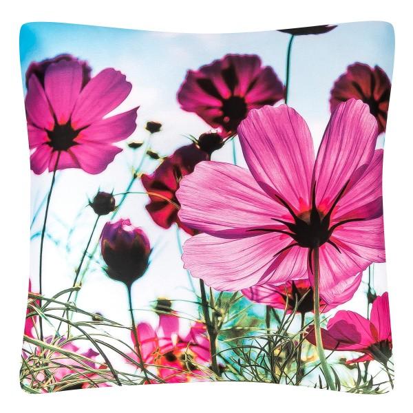 Cushion 40 x 40 Flower Meadow