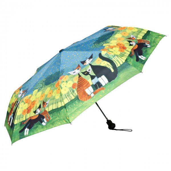 Folding Pocket Umbrella Automatic Telescopic Rosina Wachtmeister: All Together