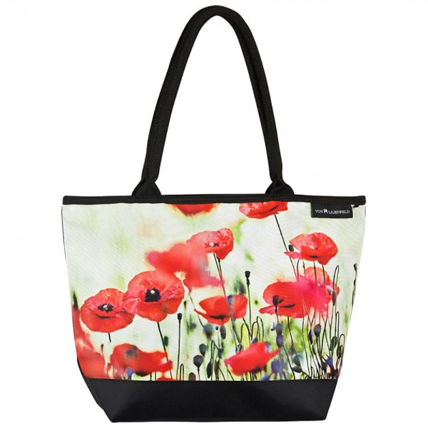 "Tote bag ""Poppies"""